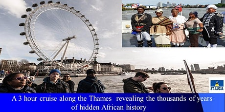 Black History River Cruise (April 2021) tickets