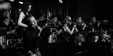 South London Jazz Orchestra in aid of Turn Around tickets