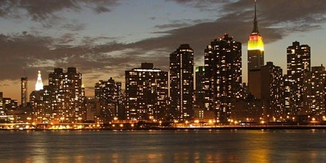 Bright Lights, Big City Boat Party (Pier 15) tickets