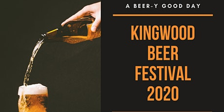 Kingwood Beer Festival tickets