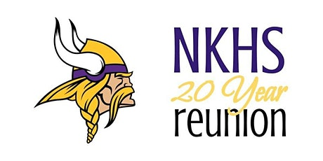 North Kitsap Class of 2000 20-year Reunion in 2020  tickets