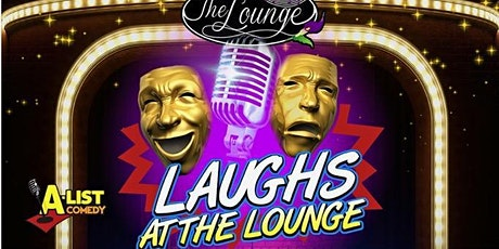Laugh's At The Lounge II tickets