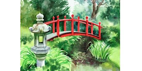 Oriental Bridge - Six Tanks tickets