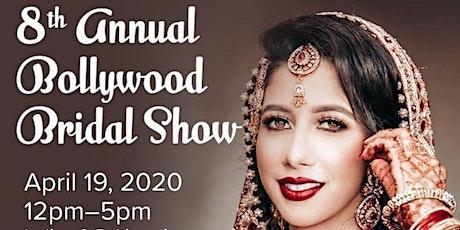 Bollywood Bridal Show tickets