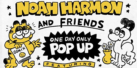 Noah Harmon & Friends at Ace Hotel Portland tickets
