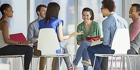 Single Parent Connection Group Meeting tickets