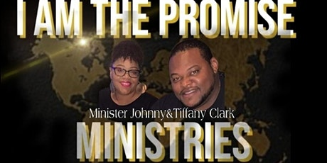 I AM The Promise Miniseries 4th Annual Prayer Breakfast tickets