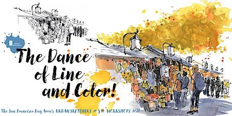 The Dance of Line and Color biglietti