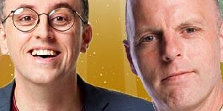 Tony Martin and Greg Fleet at the Ballcourt Hotel tickets