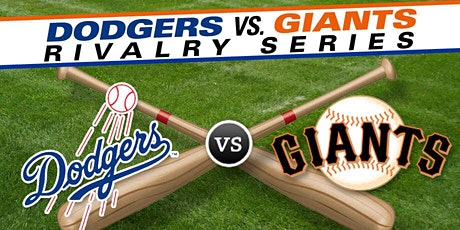 2020 LA Dodgers @ SF Giants Game with USC Alumni tickets