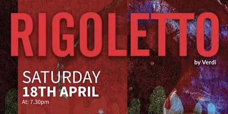 Rigoletto - Hoylake tickets