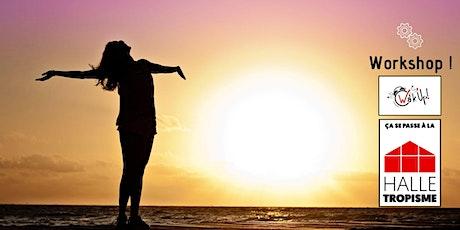 Comment être libre de son stress en 3 minutes par jour ? billets