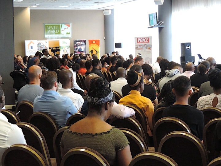 Black Business Expo 2020 image