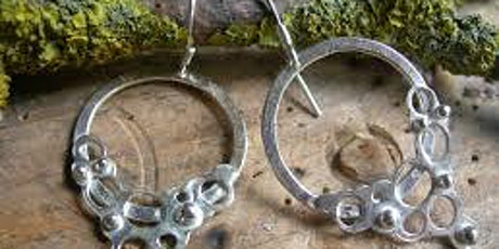 Jewellery Silversmithing  3 week course - Temple Bar tickets