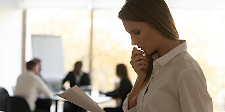 Overwin je spreekangst. Hoe openbaar spreken voor een publiek zonder stress.  tickets