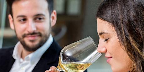 London Wine Tasting  | Age range 41-55 (38627) tickets