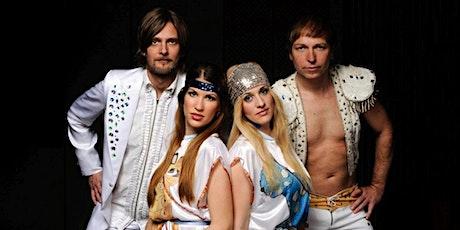 Swede Sensation - ABBA unter Sternen Tickets