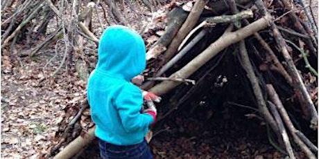 Children's Bushcraft with TinderSticks - CANCELLED until further notice tickets