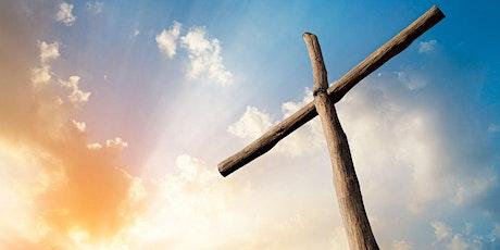 Kebangkitan Yesus Dalam Penalaran Sejarah tickets