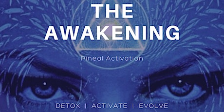 The Awakening - Pineal Activation tickets