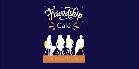 Coffee Catchup  tickets