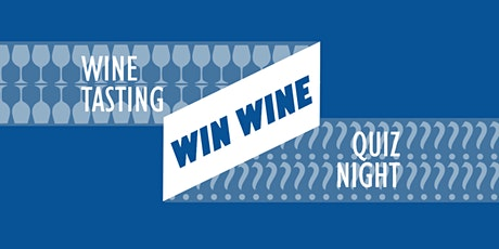 """Win Wine: """"Whose Wine is it Anyway?"""" 