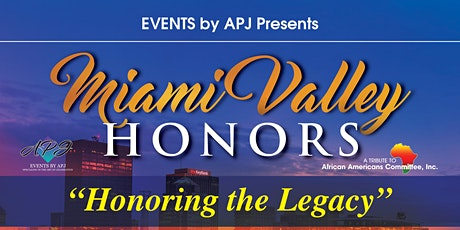 Miami Valley Honors tickets