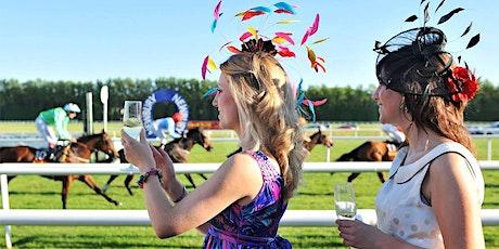 Ladies Day at Newbury Racecourse tickets