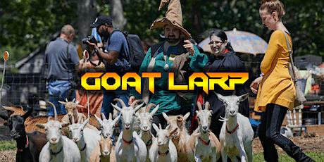 Goat Larp 2 tickets