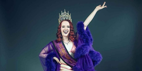 Miss Burlesque Ireland 2020 tickets