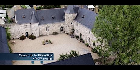 A LA RENCONTRE DES ARTS AU MANOIR DE LA HELARDIERE billets