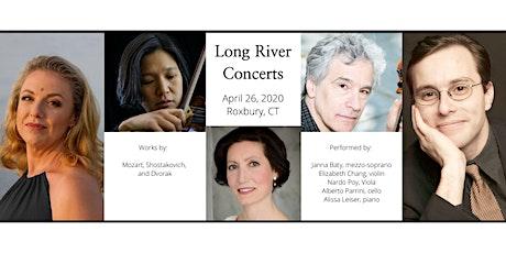 Long River Concerts  Launch Concert tickets