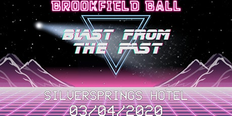 Brookfield Ball 2020 tickets