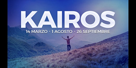 Kairos 1 Catacumba 5 tickets