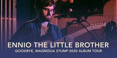 Ennio The Little Brother tickets