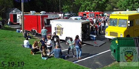 Assembly of Food Trucks tickets