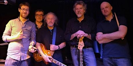 Parchman Farm Blues Band / Bow Lane Social Club - Dublin tickets