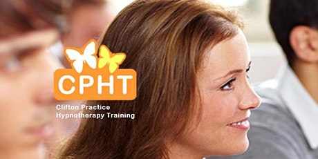 Clifton Practice Hypnotherapy Training tickets