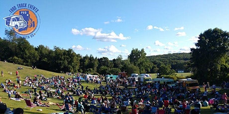 Food Truck Concert Nights - Chase Farm Lincoln tickets