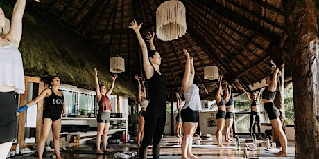 Women's Wellness Retreat |Tulum boletos
