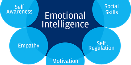 Emotional Intelligence In the Workplace, Part I tickets