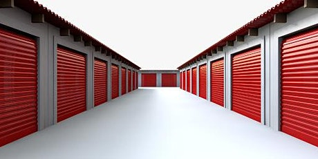 Investing in Self-Storage Facilities tickets