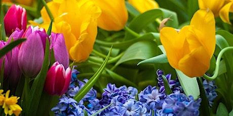 POP OF SPRING! DIY Floral Design Workshop tickets