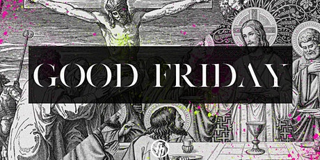 Good Friday at Freedom House tickets