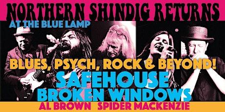 Northern Shindig RETURNS! tickets