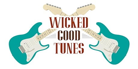 Wicked Good Tunes 1:  Charity Event tickets