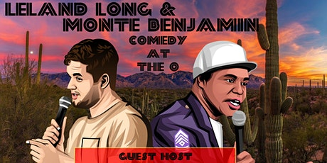 Comedy Show at the O tickets