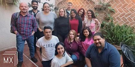 GDL Reunión México Lector. boletos