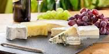 Cheese and Wine Night at Lime Bar tickets