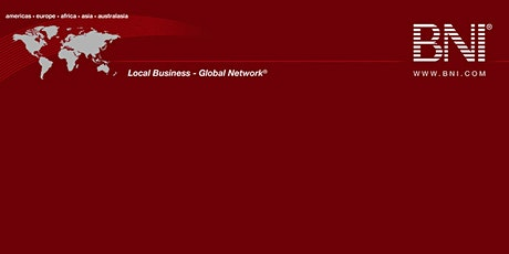 BNI Forest Lake MN Weekly Networking Event tickets